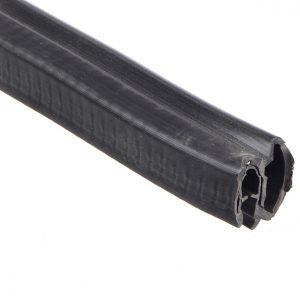 פרופיל קדר PVC סטנדרטי בלון צד קטן