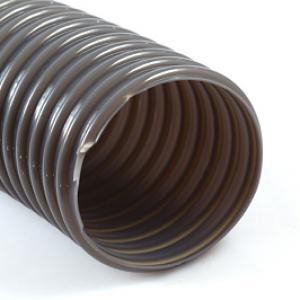 צינור ואקום לאוויר PVC