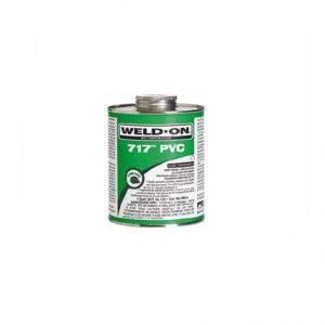 דבק להדבקת מוצרי PVC